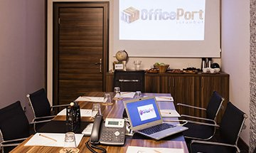 OfficePort Plus